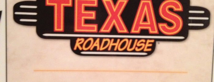 Texas Roadhouse is one of Guide to Knoxville's best spots.