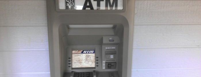 Scott Valley Bank is one of Kristopher's Tips.