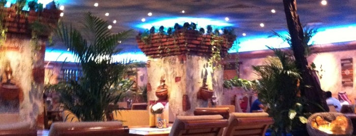 Caffe Aroma is one of Jeddah_vip.