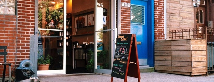 Gimme! Coffee is one of Top picks for Coffee Shops.