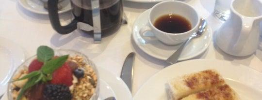 Roast is one of Breakfast places in London.
