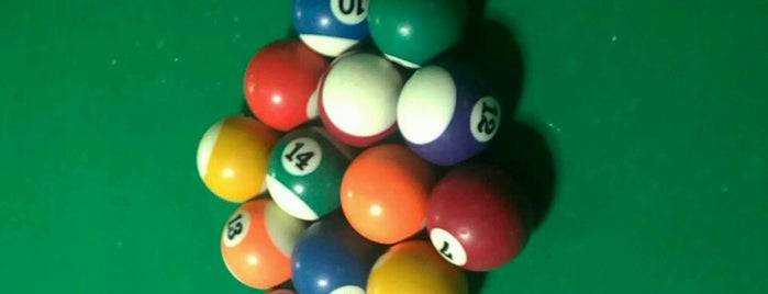 Chaplin Snooker Bar is one of Snooker.