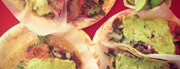 Tacos El Gordo De Tijuana is one of The Best Spots in San Diego, CA! #visitUS.