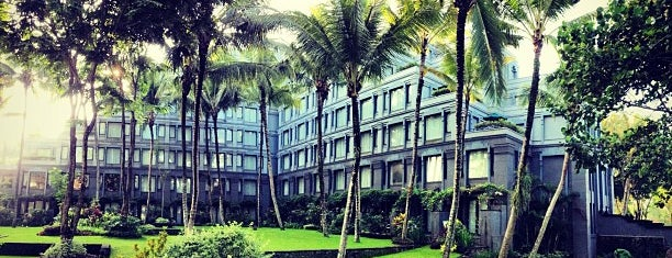 Hyatt Regency is one of Hotels, Resorts, Villas of the World.
