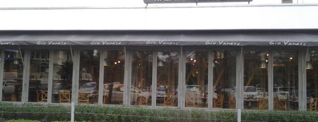 Gio Vanese is one of Good Food In Jkt.