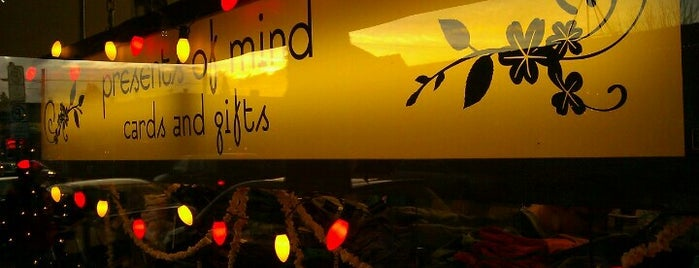 Presents of Mind is one of Best places in Portland, OR.