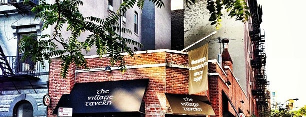 The Village Tavern is one of Top picks for Bars.