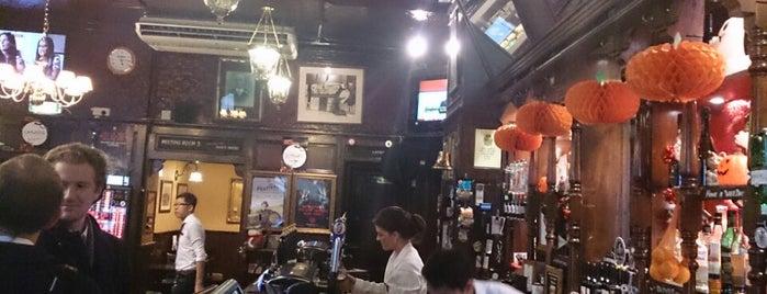 Adam & Eve is one of BMAG's Pubs.