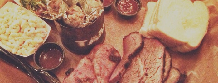 Green Street Smoked Meats is one of CHICAGO: EAT,SHOP,DAZE.