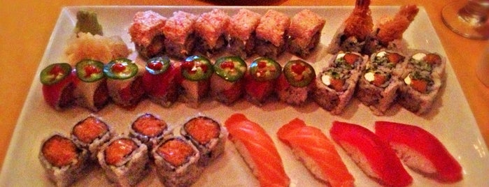 Sato II is one of Dining Tips at Restaurant.com Boston Restaurants.