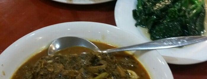 Bee Gaik Dining Place is one of Jalan Jalan Ipoh Eatery.