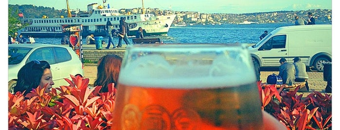 Beer Point is one of The places I love in Türkiye.