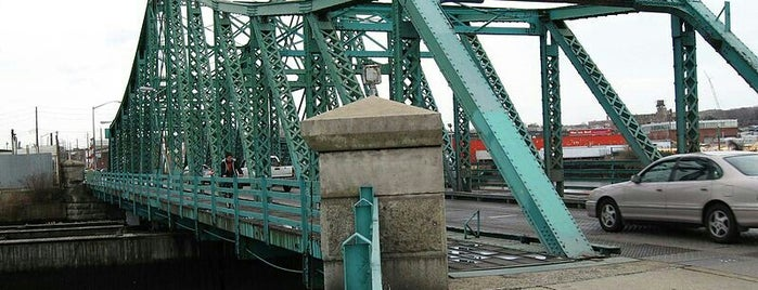 Grand Street Bridge is one of NYC Dept of Transportation Bridges.
