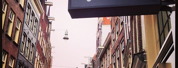 Patta is one of Amsterdam <3.