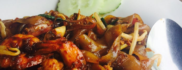 Hailam Kopitiam is one of jalan2 cari makan seksyen 13 shah alam.