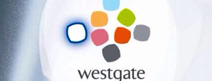 Westgate is one of Retail Therapy Prescriptions.