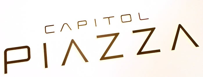 Capitol Piazza is one of Retail Therapy Prescriptions.