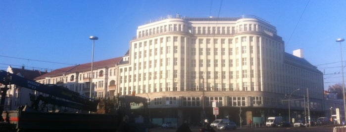 Soho House is one of Berlin.