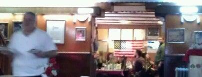 Sam's Italian Cuisine is one of New York.