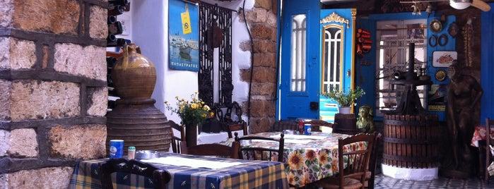 Το κουτούκι του Αντώνη is one of φαγητο.