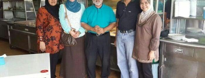 Restoran Salam Pantai Timur is one of Makan @ Shah Alam/Klang #1.