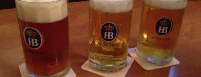 Birreria Hofbräu is one of I meglio Pub di Firenze e dintorni!.