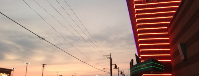 Century 16 Cinema is one of Movies/Fun.
