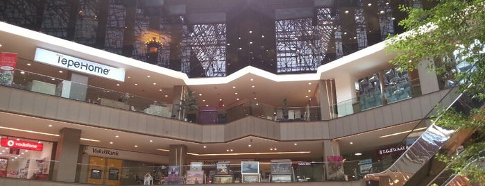 Galleria is one of Top picks for Malls.