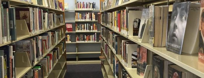 North Sacramento-Hagginwood Library is one of Sacramento Public Library branches.
