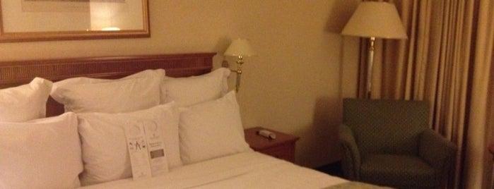 Renaissance London Heathrow Hotel is one of Ren.