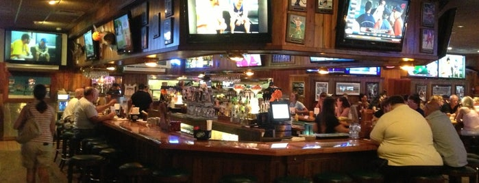 Miller's Orlando Ale House is one of Lunch Run!!!.