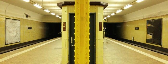 S+U Neukölln is one of Besuchte Berliner Bahnhöfe.