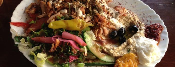 The 15 best middle eastern restaurants in berlin for Ali baba mid eastern cuisine