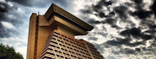 Sheraton Doha Resort & Convention Hotel is one of My Doha..