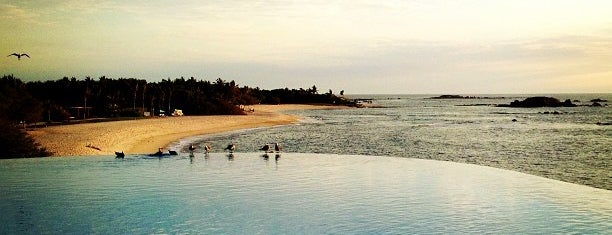 Four Seasons Resort Punta Mita is one of All-time favorites in Mexico.