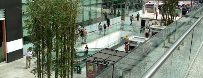 Plaza Dakota 95 is one of Colonia Nápoles (Mexico City) Best Spots.