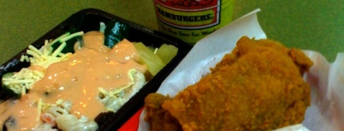 Wendy's is one of Must-visit Food in Pasay.