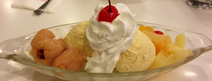 Swensens Icecream And Sundaes is one of All-time favorites in India.