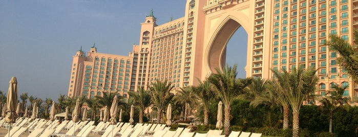Royal Beach is one of Best places in Dubai, United Arab Emirates.