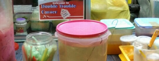 Double Trouble Burger is one of Makan @ Shah Alam/Klang #1.