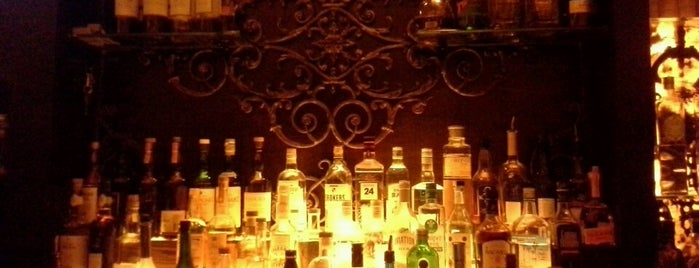 Prohibition is one of Must-visit Nightlife Spots in Atlanta.