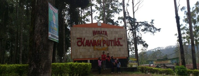 Must-visit Great Outdoors in Bandung
