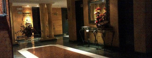 Hotel Republica is one of Sitios de entretenimiento - HOYCOMEC.