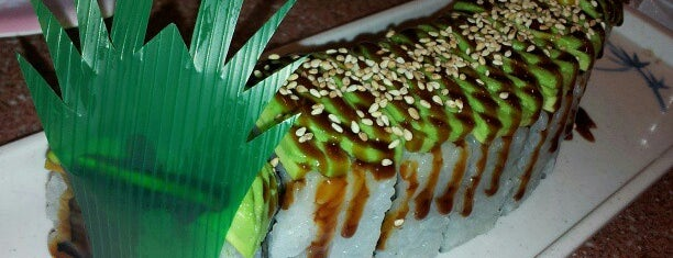 Sushi Station is one of Asian, Eastern & Fusion.