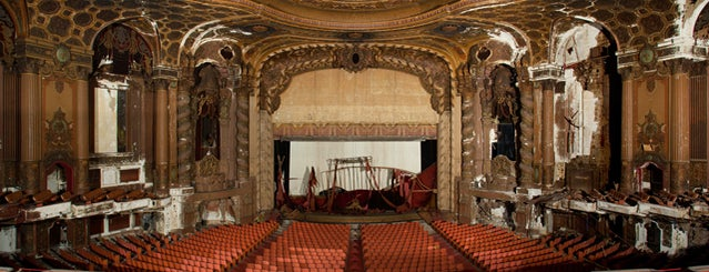 Kings Theatre is one of NYC Stay-cation.