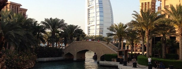 Jumeirah is one of Best places in Dubai, United Arab Emirates.