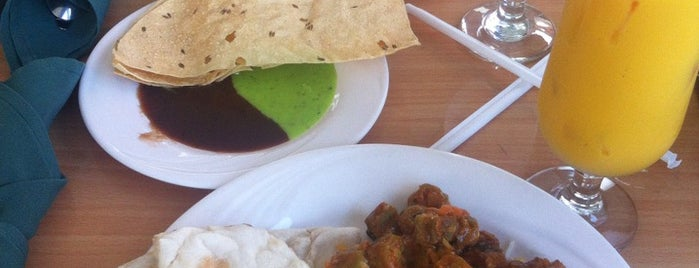 Northern Indian Restaurant is one of Foodie Picks.