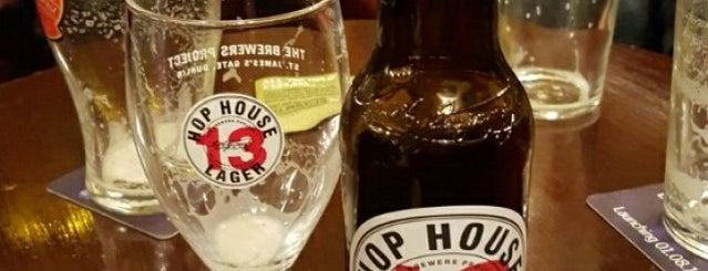 Ormelie Tavern is one of Real Ale in Edinburgh.