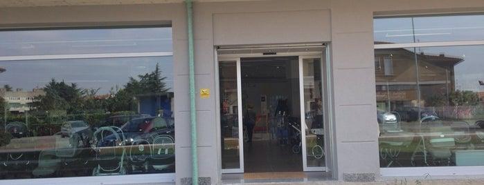 La Casa del Neonato is one of Negozi infanzia.