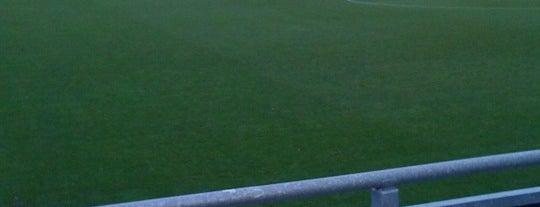 Kehrwegstadion - KAS Eupen is one of Jupiler Pro League and Belgacom League - 2013-2014.